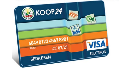 Bank Te Koop.Koopbank Bank Cards